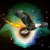 Le nid de l'aigle