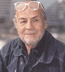 Le parolier Frank THOMAS