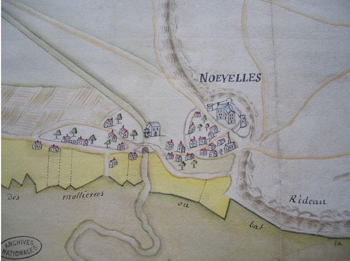 Noyelles-Sur-Mer