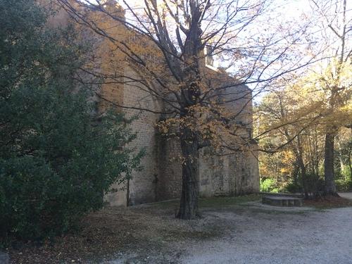 Abbaye de Saint Pons
