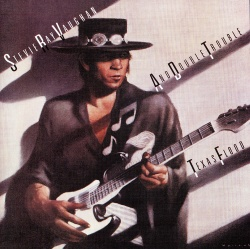 STEVIE RAY VAUGHAN & DOUBLE TROUBLE - Texas Flood [Special Collector's Remastered Edition]