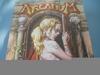 Arcanum cello