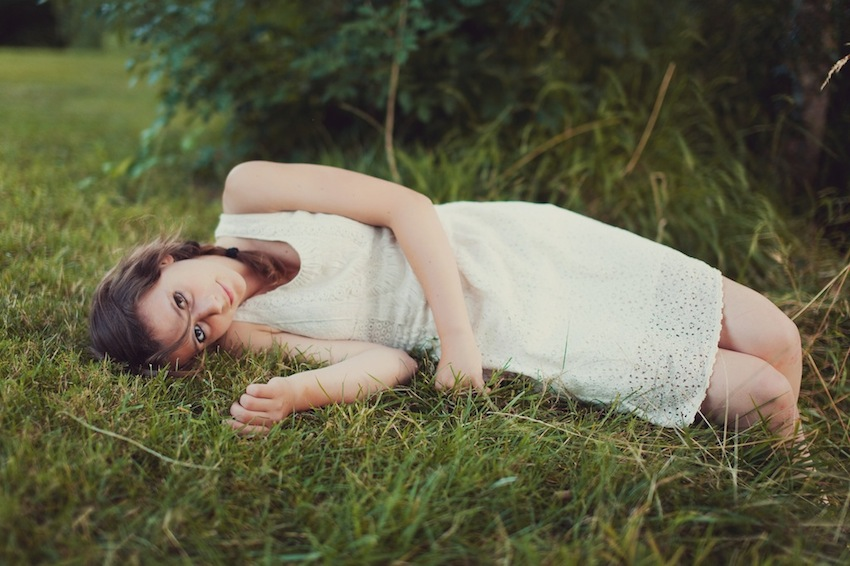 {Golden Hour} ~ Ella