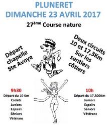 Les Courses de Pluneret - Dimanche 23 avril 2017