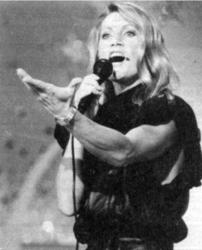 09 octobre 1982 / CHAMPS-ELYSEES