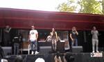 Collectif Métissé en concert a Castets-en-Dorthes (Gironde)dimanche 11 Septembre 2016 a 15 heures