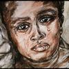 Les larmes d'Haïti