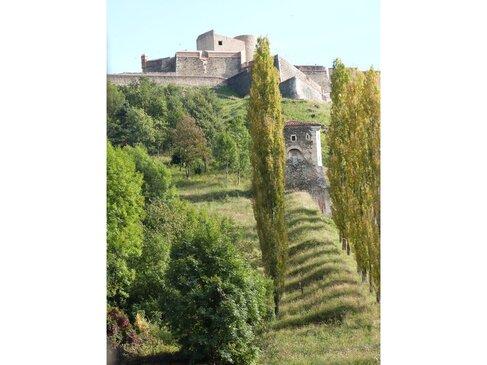 Fort Lagarde - GuideVoyageur.fr