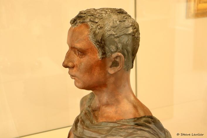 Jeune Romain
