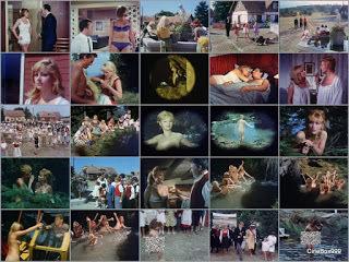 Die Liebesquelle / The Fountain of Love. 1966.