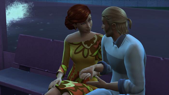 41.  Ils se marièrent et...