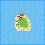 L'astuce à clochettes de l'île