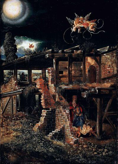 Albrecht Altdorfer - Nativity - WGA0211.jpg