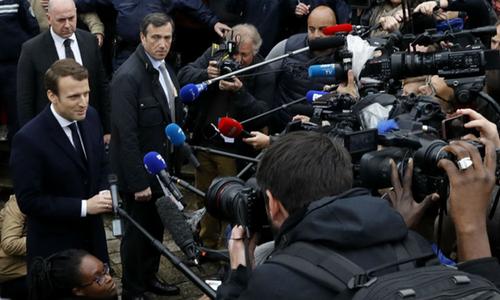 Les journalistes et leur double peine