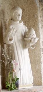 Saint Célestin V. Pape (192 ème) en 1294 († 1296)