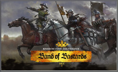 NEWS : Kingdom Come Deliverance : DLC Band of Bastards daté et teasé*