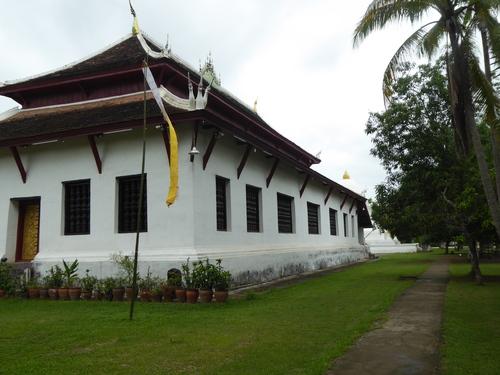 J7,visites à Luang Prabang,4,Laos