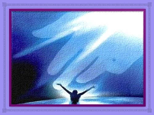 Jésus n'est pas insensible à notre détresse