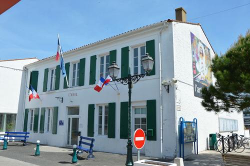 Charente-Maritime - Saint-Trojan-les-Bains