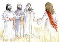 Pharisiens-jesus