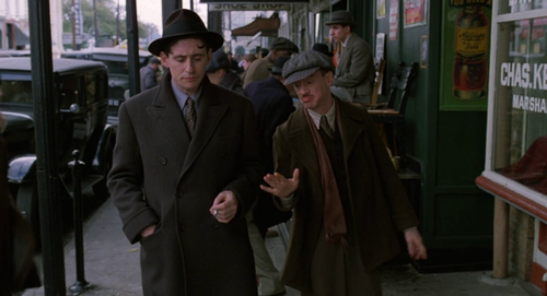 Millers' crossing, Joel & Ethan Coen, 1990