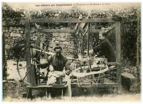 Famille Ducroquet