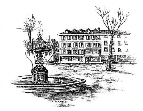 L'HOTEL DURAND