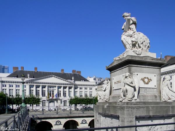Bruxelles en 150 photos