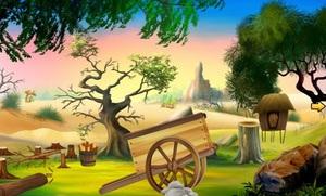 Jouer à Escape game - Pirate island