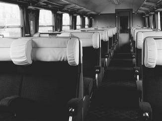 L'aménagement tout confort d'un Trans Europ Express