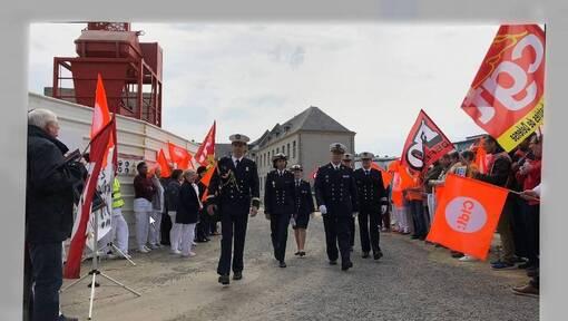 Brest. Hôpital des armées, Carhaix… Le CHRU sur tous les fronts (OF.fr-27/02/19-5h52)