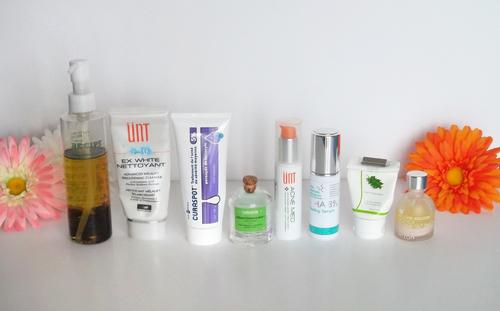 Blog Beauté, Laeti Beauty, Acné, Routine, Visage, Soins, Cosmétiques asiatiques