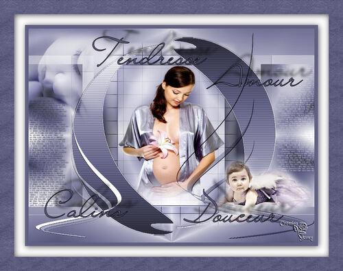 Fête des mères (mon cadeau pour vous , vos cadeaux)