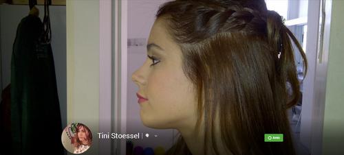 Le compte Google + de Tini
