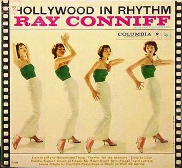 Ray Conniff, 5ème volet
