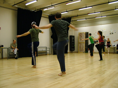 dance ballet ballet acting studio
