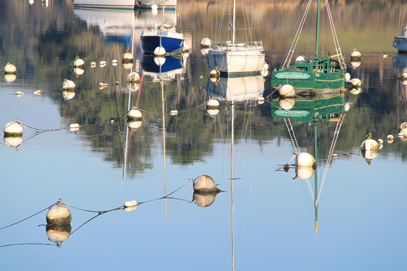 838 - Histoire d'huîtres à Briec (29)