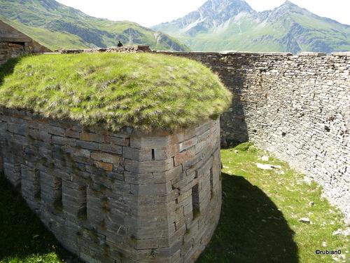 Il Forte Varicello