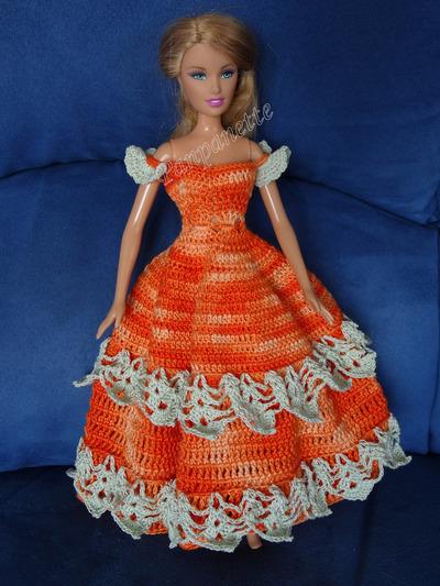 """Le modèle """"Barbie Douce"""""""