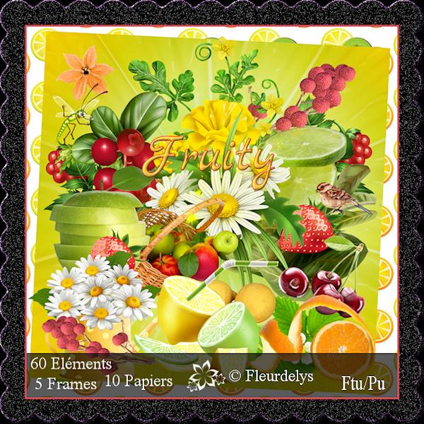 Kit Fruiti
