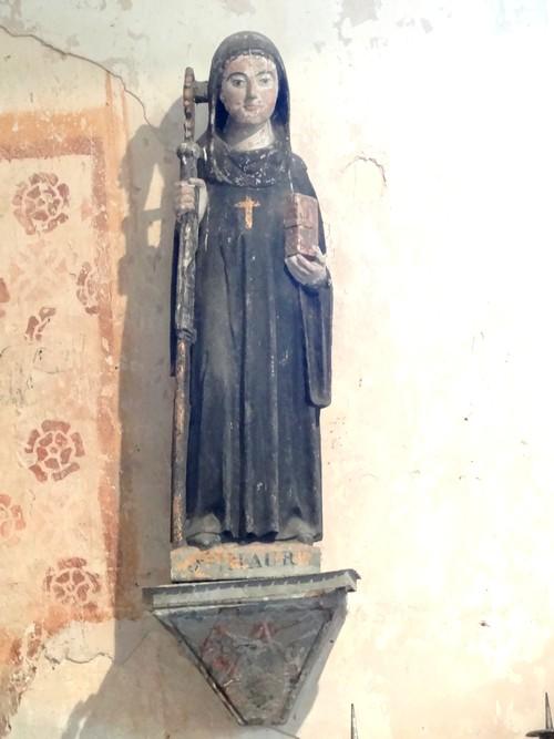 La chapelle du Puiset