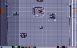 Speedball - Image Works