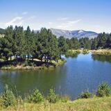 lac caudies de conflent