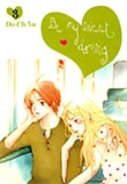 Be My Sweet Darling tome 3