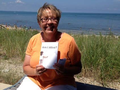 "Ruth Zandstra témoigne d'abus rituels dans son enfance - ""Am I Alive ?"""