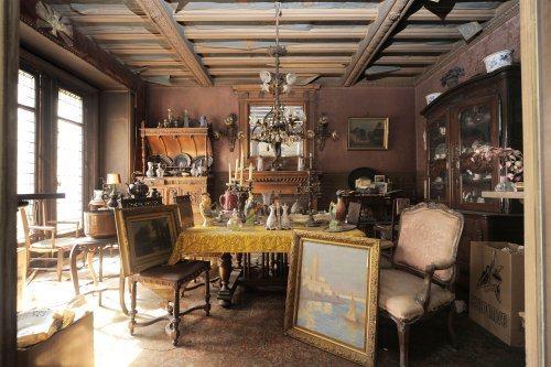 Chez Madame de Florian