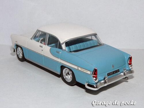 Simca Régence 1957