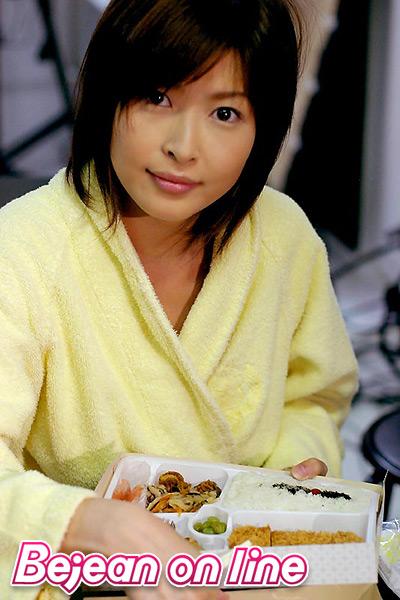 WEB Gravure : ( [Bejean On Line] -   2004.05 BODY POSTER/ボディポスター   Nana Natsume/夏目ナナ )