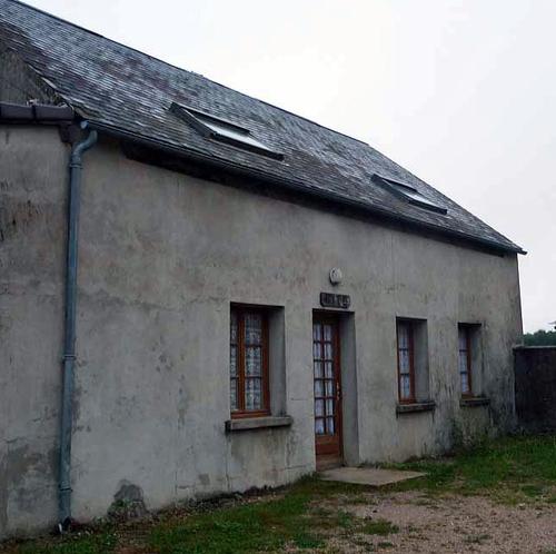 Vézelay-Le Puy en Velay 2010- Saint Père -Marigny l'Eglise (29km) (2)