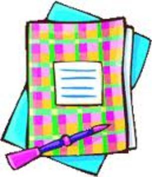 Cahier de correspondance